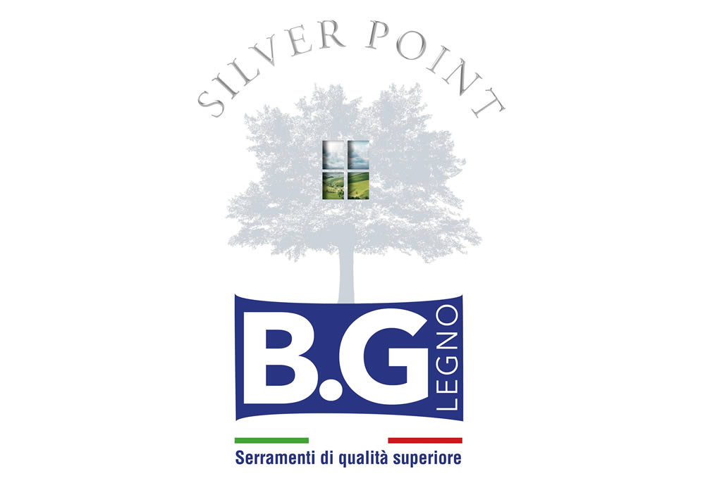 Silver Point BG Legno